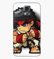Puzzle Spirit: Ryu Case/Skin for Samsung Galaxy