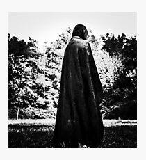 The Wandering (Dark) Photographic Print