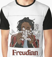 FREUDIAN Graphic T-Shirt