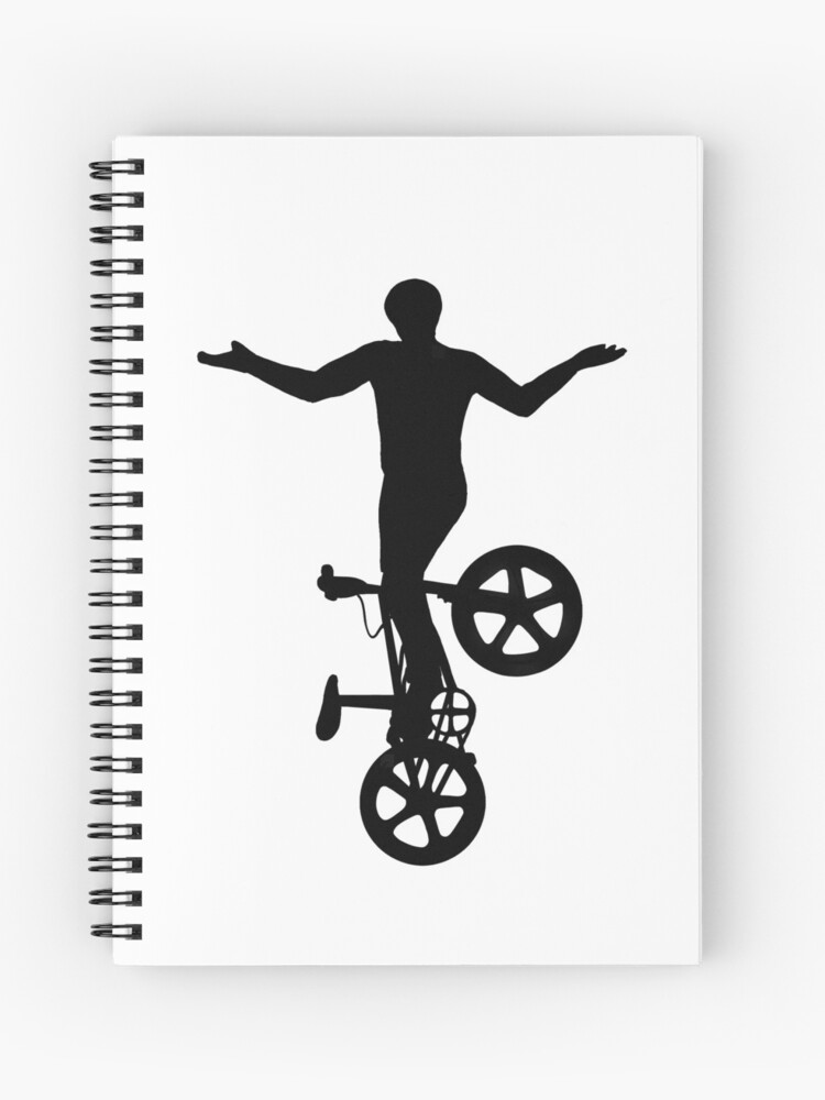 Old School BMX Club Homeboy Decal for 80/'s Freestyle Race BMX Skateboard