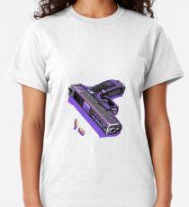 Vaporwave  Pixel loadout Classic T-Shirt