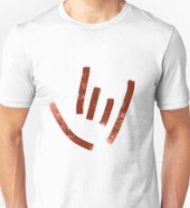 Sign language I love you  T-Shirt