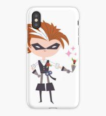 Caspian - The Master Thief iPhone Case/Skin