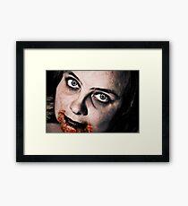 Living Dead Framed Print