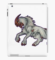 Shiny Absol iPad Case/Skin