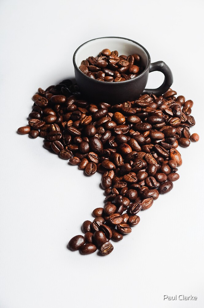 South American Coffee by Paul Clarke