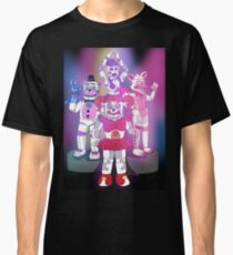 Sister Location Classic T-Shirt