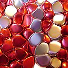 Liquid Metals by DesignsByDeb