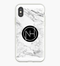 Niall marble case iPhone Case