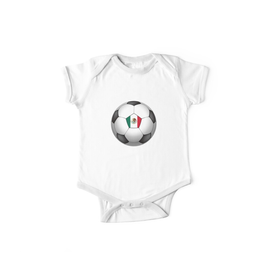 f98bdbe2b Mexico Soccer Team We Will Win 2018 Cup Futbol In Russia Tshirt by  BzarDesigns