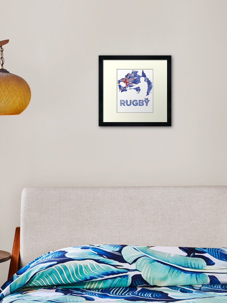 FOOTBALL IS LOVE   CHILDREN PLAYING PHOTO  PRINT ON FRAMED CANVAS WALL ART