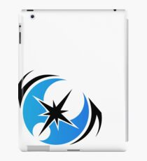 Ultra Moon iPad Case/Skin