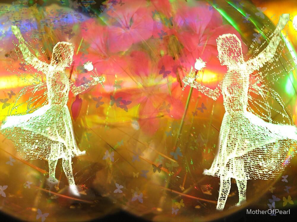 Fairy by MotherOfPearl