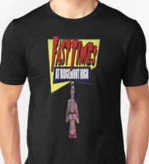 Fast Time Beauty Edition Unisex T-Shirt