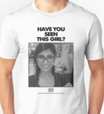 Have you seen this Mia? Unisex T-Shirt