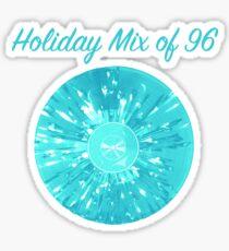 Holiday Mix of 96 Sticker