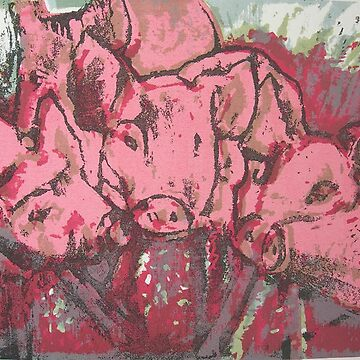 Piglets 2 by belle2