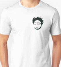 KEVIN ABSTRACT simple Unisex T-Shirt