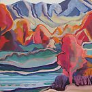 Spirit Land  by Lyn Fabian