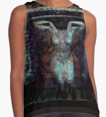 In Assenza Di Te (In Absence of You) Contrast Tank