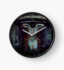 In Assenza Di Te (In Absence of You) Clock