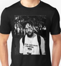 $ crim Lollapaloza G59 Unisex T-Shirt