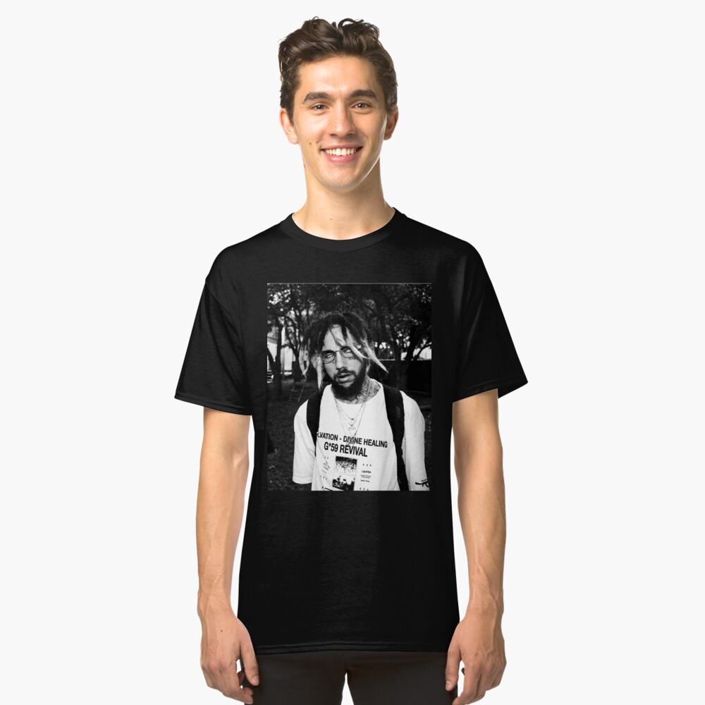 $ crim Lollapaloza G59 Classic T-Shirt Front