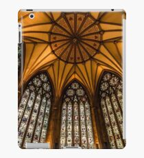 Chapter House iPad Case/Skin