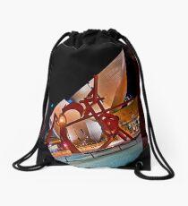 Denver Museum of Art Drawstring Bag