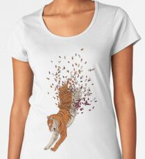 Gone with the wind Women's Premium T-Shirt