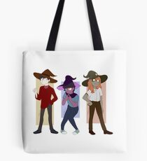 Witches!  Tote Bag