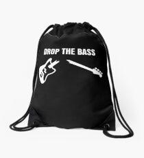 Mochila saco Drop The Bass Guitar