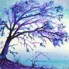 Whispering Tree by Linda Callaghan