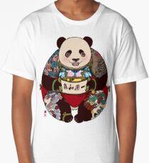 Circle of Harmony Long T-Shirt