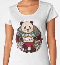 Circle of Harmony Women's Premium T-Shirt