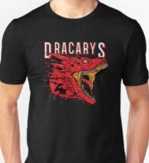 Dracarys the Dragon T-Shirt