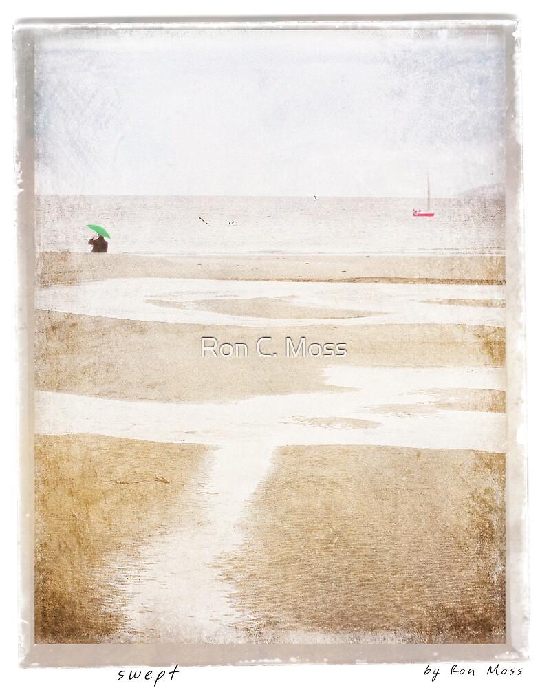 s w e p t by Ron C. Moss