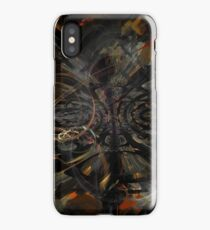 ...In The City Of The Incas... iPhone Case/Skin