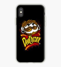 deathcore iphone