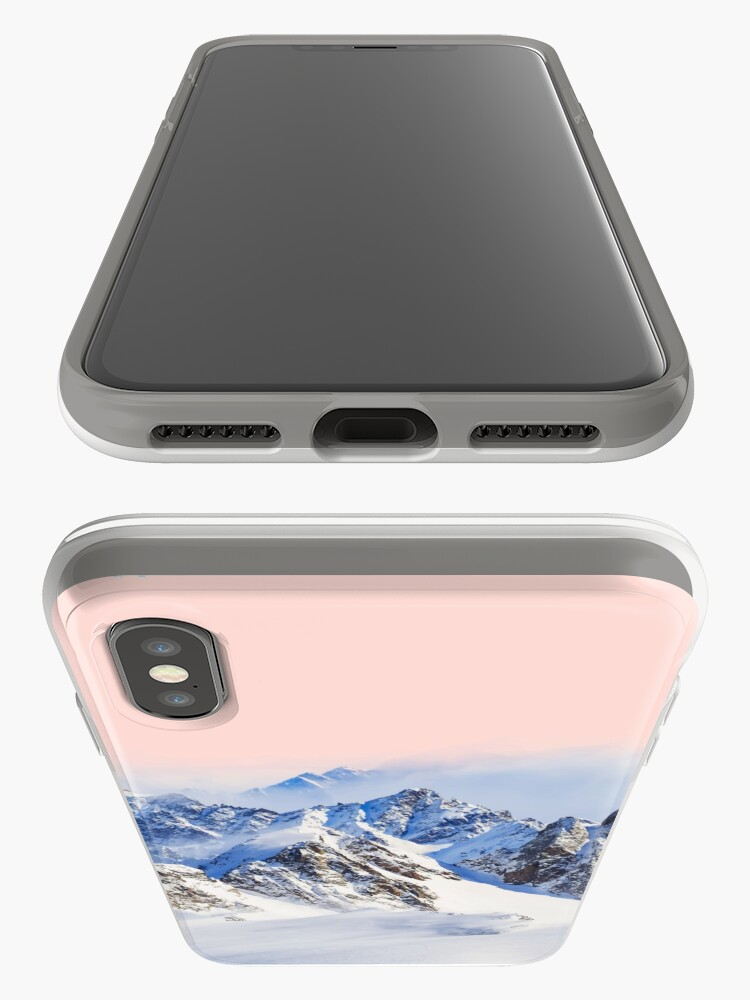 Alternate view of The Promised Land iPhone Case & Cover
