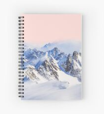The Promised Land Spiral Notebook