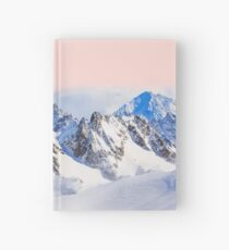 The Promised Land Hardcover Journal