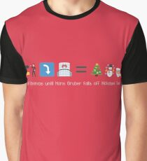 Old Traditions Die Hard Graphic T-Shirt