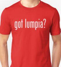 Got Lumpia Filipino Essen Humor von AiReal Bekleidung Slim Fit T-Shirt