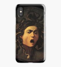 Medusa iPhone Case/Skin