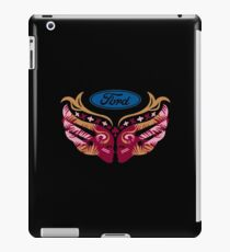 Warriors Cares Breast Cancer Merchandise iPad Case/Skin