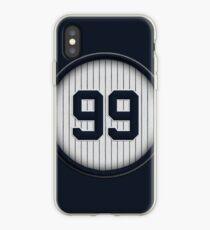 99 - The Judge iPhone Case
