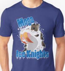 Monster Hunter Allstars- The Ice Knights Unisex T-Shirt