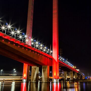 The Red Bolte by ea-photos