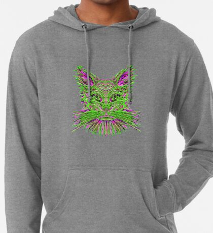 Where is my extraterrestrial Portal? Lightweight Hoodie